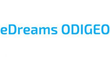 eDreams ODIGEO: Best Online Travel Partner Global 2019