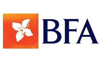 Banco de Fomento de Angola: Best Branch Network Angola 2016