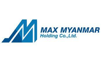 Max Myanmar Group: Best ESG Transparency Myanmar 2016