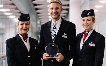 British Airways: Best Premium Travel Experience Global 2017
