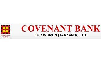 Covenant Bank for Women Tanzania: Best Social Impact Bank Tanzania 2017
