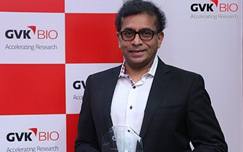 GVK BIO: Best Life Sciences QHSE Leadership India 2017