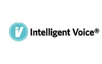 Intelligent Voice: Best Intelligent Voice Solutions United Kingdom 2017
