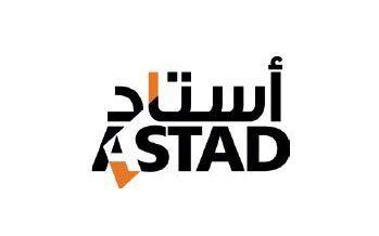 Astad: Best Infrastructure Project Management Team GCC 2017