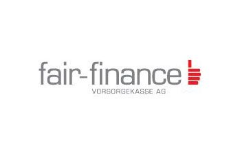 fair-finance: Most Socially Responsible Pension Fund Central Europe 2020