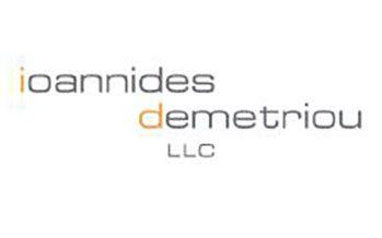 Ioannides Demetriou: Best Commercial & Corporate Legal Team Cyprus 2017