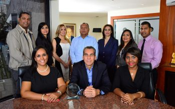Unity: Best Sustainable Insurance Solutions Team Central America 2016
