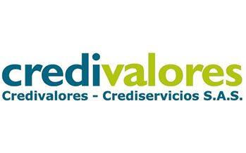Credivalores – Crediservicios: Best Social Impact Credit Providers Colombia 2017