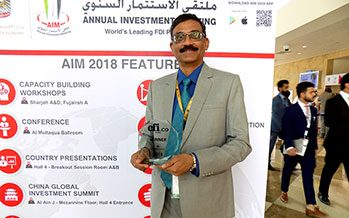 GVFL: Best Technology Venture Fund Manager India 2018