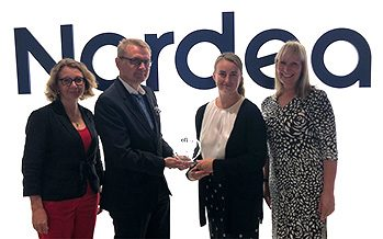 Nordea Life Assurance Finland: Most Sustainable Assurance Nordic