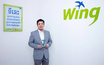 Wing (Cambodia) Limited Specialised Bank: Best Social Impact Bank Cambodia 2018
