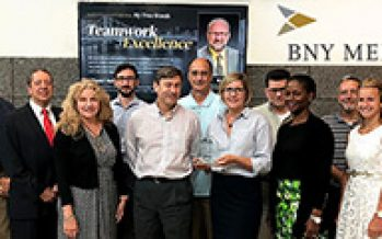 BNY Mellon: Best Cash Management System Global