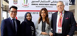 GCC Board Directors Institute: Outstanding Contribution to Corporate Governance GCC
