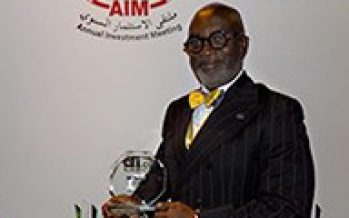 Ghana Investment Promotion Centre (GIPC): Best Investment Promotion Agency Africa