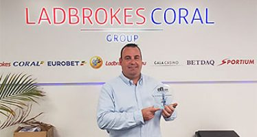 Ladbrokes Coral Group: Best Corporate Governance Gaming Industry Europe 2018