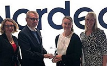 Nordea Life Assurance Finland: Most Sustainable Assurance Nordic 2018