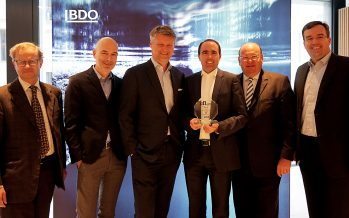 BDO Austria: Best Audit and Tax Team Austria 2018