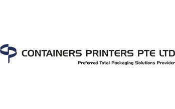 Containers Printers: Best Sustainable Packaging Technology & Most Innovative Packaging Team Southeast Asia 2020