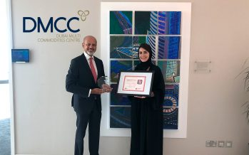 Dubai Multi Commodities Centre (DMCC): Best Commodities Trading Free Zone Global 2019