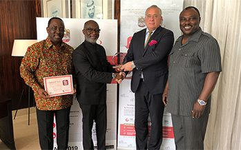 Ghana Investment Promotion Centre (GIPC): Best Investment Promotion Agency Africa 2019