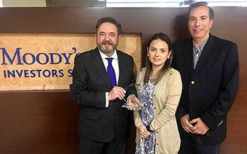 Moody's De Mexico SA De CV: Best Credit Rating Agency Mexico 2019
