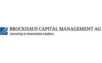 Brockhaus Capital Management: Best Technology Strategic Investment Partner DACH 2019