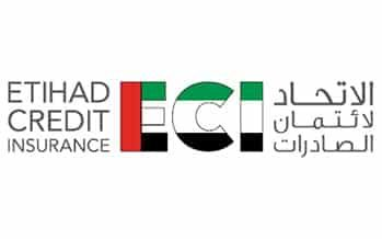 Etihad Credit Insurance: Most Innovative Finance Solutions Middle East 2019