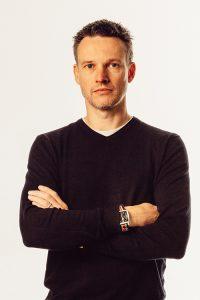 CEO Honcho Gavin Sewell