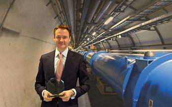 CERN Pension Fund: Best Pension Fund Governance Europe 2019