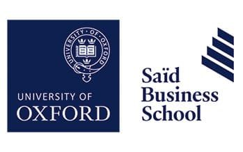 Saïd Business School: Most Innovative Digital Value Creation Programme UK 2019