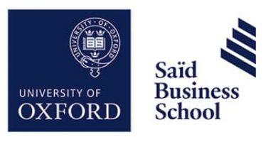 Saïd Business School: Most Innovative Digital Value Creation Programme UK 2019