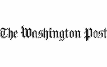 The Washington Post: Most Innovative News Outlet Global 2020