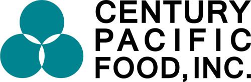 Century Pacific Food logo