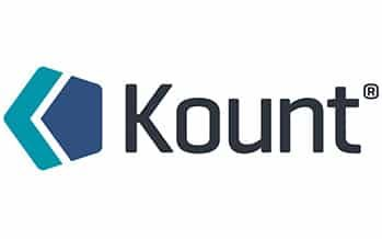 Kount: Best AI-Powered Chargeback Protection Global 2020
