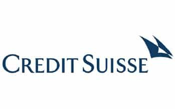 Credit Suisse: Best Wealth Management Services Europe 2020