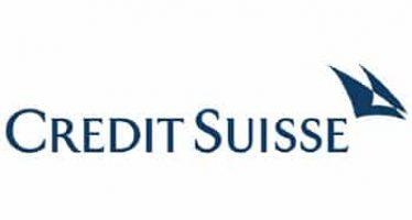 Credit Suisse: Best Wealth Management Services Europe 2020