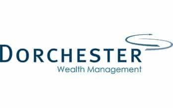 Dorchester Wealth Management: Best Investment Management Team Canada 2020