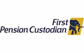 First Pension Custodian: Best Pension Fund Services Team Nigeria 2019