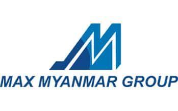 Max Myanmar Group: Best Sustainability Strategy Myanmar 2020