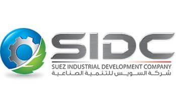 Suez Industrial Development Company (SIDC): Best Industrial Park Operator MENA 2019