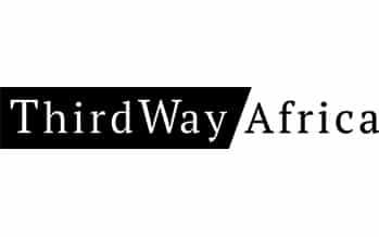 ThirdWay Africa: Best ESG Merchant Banking Team Africa 2020