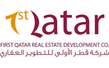 First Qatar Real Estate Development Company: Most Innovative Real Estate Development Team Middle East 2020