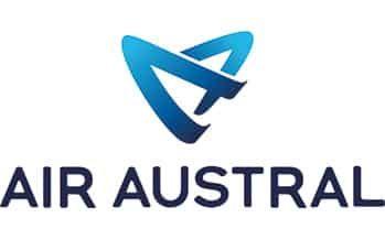 Air Austral: Best Airline Financial Management Team Indian Ocean 2019
