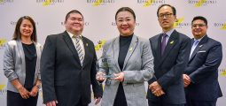 Royal Brunei Airlines: Best Flag Carrier Financial Management Team Southeast Asia 2020