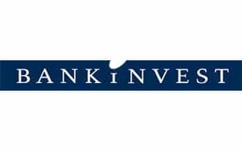 BankInvest: Best ESG Responsible Investor Denmark 2020