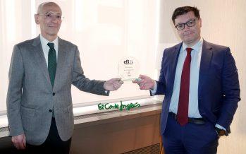 El Corte Ingles: Best ESG Responsible Retailer Spain 2020