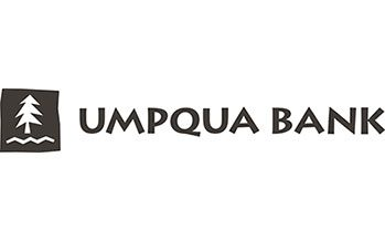 Umpqua Bank: Best Community Bank USA 2020