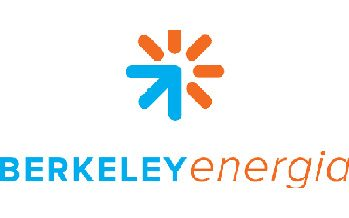 Berkeley Energia Plc: Outstanding Contribution to Sustainable Mining Europe 2020