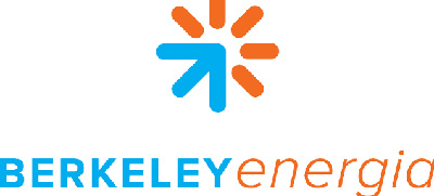 Berkeley Energia
