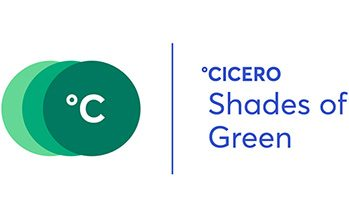 CICERO Shades of Green: Best Green Bond Evaluation Expert Global 2020